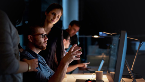 IDC Blog: Gain the Workplace Services Edge with External-Provider Security and Expertise