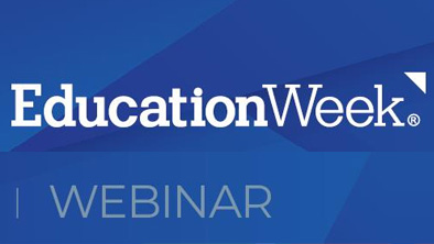 Edweek Webinar: Teaching on a Hybrid Schedule: How to Balance Remote Learning and In-Person Classes (Oct. 1)
