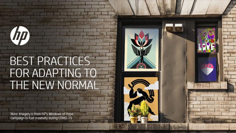 Best Practices for Helping You Adapt to the New Normal