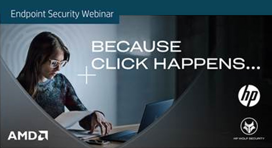 Endpoint Security Webinar with Panel