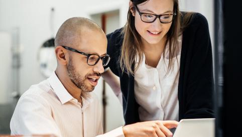 A Strategic Edge: The Case for Vendor Relationships
