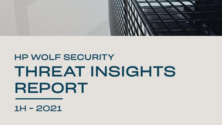 Bromium Threat Insights Report